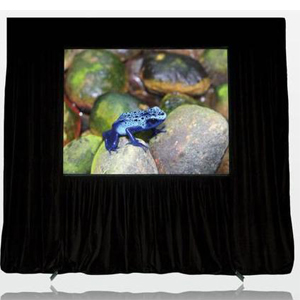 Fastfold Projection Screen