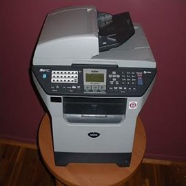 Brother MFC8860DN Copier Hire