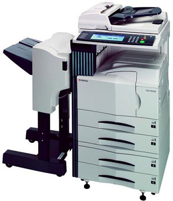 Kyocera Mita 3530 Photocopiers Rental & Hire