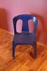 Plastic High Back Chairs for Rent or Hire