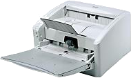 Rent document scanner ... Canon DR-4010C Scanner Hire
