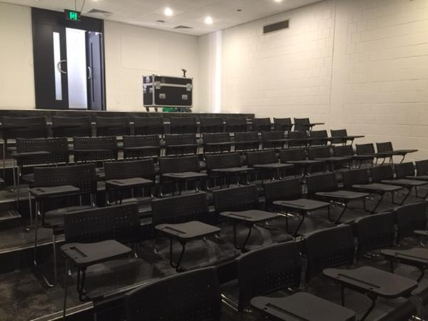 170 Tablet Student Chairs Rental Project