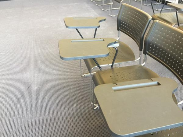 Tablet Student Chairs Hire