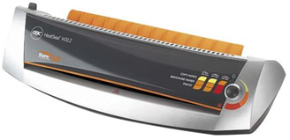 Hire Laminator machine