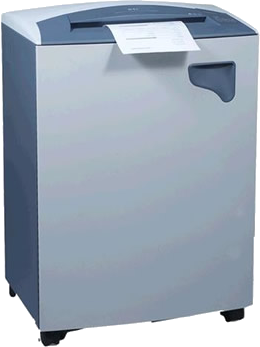 Industrial Heavy Duty Paper Shredders