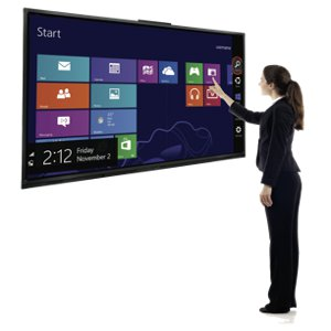 Neopanel Touch Screen Interactive Display Panels Hire Melbourne